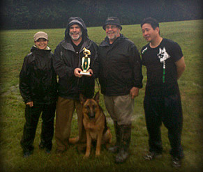 Dog Hundesport Club