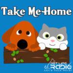 Take Me Home Podcast Interview