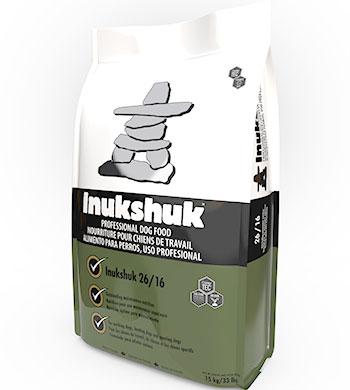 Inukshuk 26/16 Dog Food