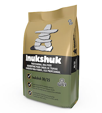 Inukshuk 3025 Professional Dog Food